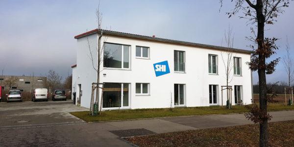 SHI-Building
