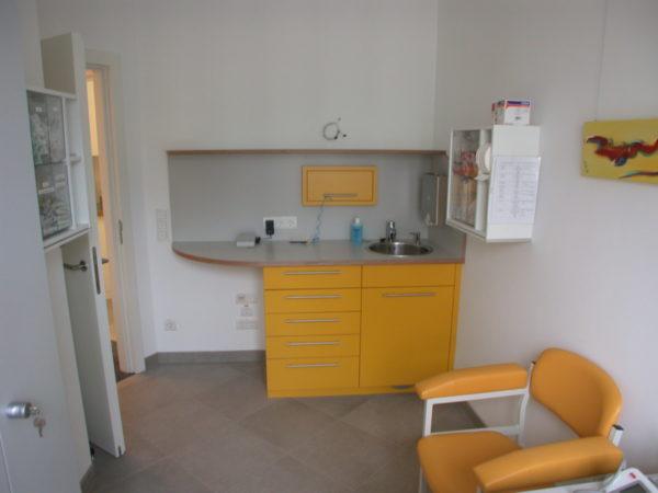 Frauenarzt 5 Höfe, München